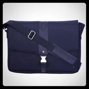 BMW Laptop Messenger Bag